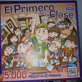 Juego de primaria para niños - foto