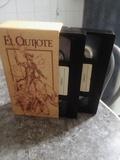 Pelicula de El Quijote - foto