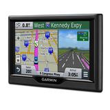 GPS Garmin nuvi 58 LM - foto
