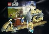 LEGO Star Wars 7929  The Battle of Nabo - foto