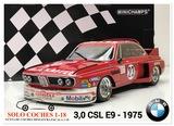 1:18 BMW 3,0 CSL E9 serie Zandvoort 1975 - foto