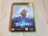 The Thing Xbox - foto