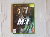 Mission Impossible Operation Surma Xbox - foto