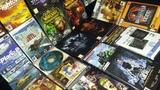 PC CD-rom video juego ordenador combate - foto