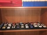 colección de coches 1/43 - foto