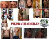 Nutrición y entrenamiento personal - foto