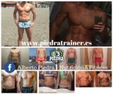 Entrenador y dietista - foto