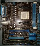 AMD ASUS F1A55-MLX+micro+ram - foto