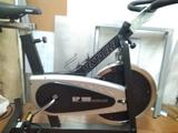 Vendo bicicleta spinning - foto