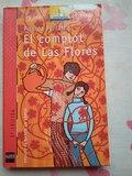 EL COMPLOT DE LAS FLORES - foto