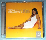 Toni Braxton cd essential mixes - foto
