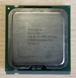 Procesador Intel Pentium 4  630 - foto