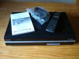 Reproductor/grabador sony - foto