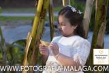 fotógrafo comunión - foto