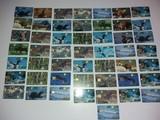 lote 50 tarjetas telefonicas - foto