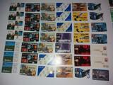 Lote 43 tarjetas telefonicas - foto