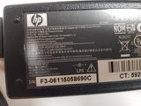 Alimentador HP 18.5v - foto