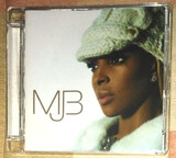 Mary J. Blige cd a retrospective - foto