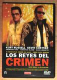 dvd Los reyes del crimen - foto