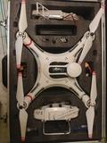dron cx 20 - foto