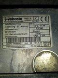Calefacción estática autonoma webasto - foto