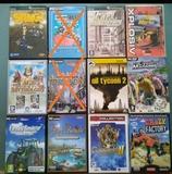 Lote juegos PC - foto