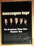 BACKSTREET BOYS DVD GREATEST HITS