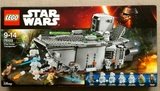 Lego 75103 Transporte primera orden - foto
