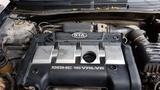 Motor Kia Cerato 1.6 - foto