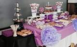 Mesas dulces para bodas - foto