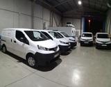 Alquiler mensual furgonetas - foto