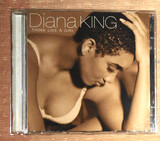 Diana King cd think like a girl - foto