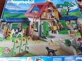Granja playmobil 4490 - foto