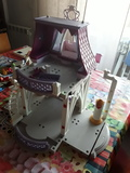 Castillo princesas de playmobil ref5474 - foto