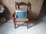 Televisor Bluesky 15 pulgadas - foto