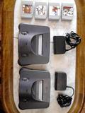 Varias consolas N64 - foto