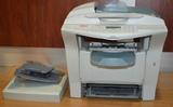 Impresora OKI B4545 MFP - foto