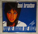 Toni Braxton cd single you\\\'re makin.. - foto