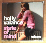 Holly Valance cd single state of mind - foto
