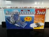Juego de mes batalla naval - foto
