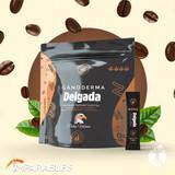 Cafe Delgada-Total Life Changes - foto