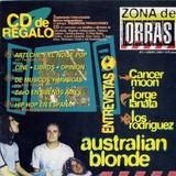 ZONA DE OBRAS. . FANZINE Nº 1. . RARO - foto