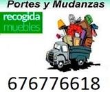 Transportes y mudanzas rÁpidas 631061631 - foto