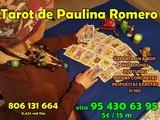 Paulina Romero , tarot y más. - foto