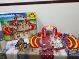 playmobil 5057 - circo con caballos - foto