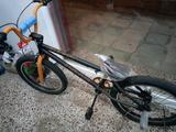 BICICLETA BIOCYCLE DEMO BMX - foto