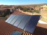 Empresa instaladora energías renovables - foto