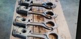 despiece de motor scania dc13 - foto