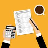 Asesor fiscal y contable autonomo - foto