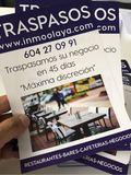 CAPTADORES DE NEGOCIOS - foto
